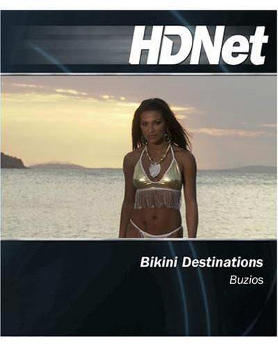Bikini blu destination ray